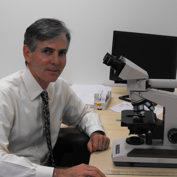 Larry Blocher - Human Tissue Bank and Biospecimens expert